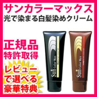 Hair dye than colormax 75 g two men/women