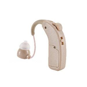 【在庫有】充電式集音機 【ケンコー集音器 イヤーファインFit】 ●送料無料● 耳掛け型補聴器 音声増幅器 ケース付き しゅうおんき イヤーファインフィット