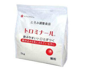 トロミナール (とろみ調整食品) スタンドパック 1袋(400g入)8-8358-02