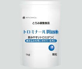 トロミナールPlus (とろみ調整食品) スタンドパック 1袋(1kg入)
