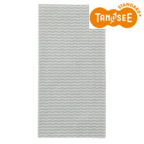 TANOSEE カウンタークロス グレー 30×61cm 100枚