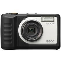162045  RICOH 防水・防塵・業務用デジタルカメラ G800