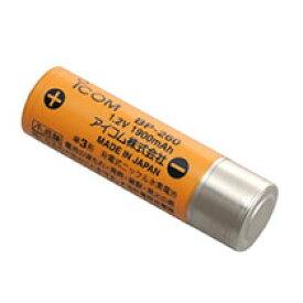 バッテリーパック アイコム製特定小電力トランシーバー用 BP−260  363-5728