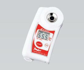 アタゴ ポケット糖度計 糖度・濃度(高濃度用)PAL-2 Brix45.0〜93.0% Brix0.1%