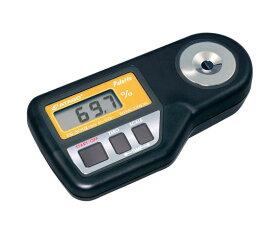 【代引き不可】デジタル糖度計 61-0175-30 PR-301α