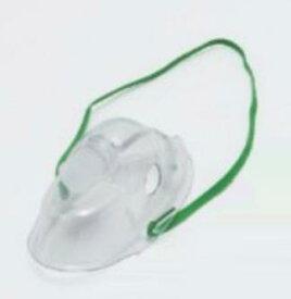 新鋭工業 ネブライザ一部オプション及び交換部品(セパ-2) ネブライザーマスク 大 NK-3200 オプション品 400010041