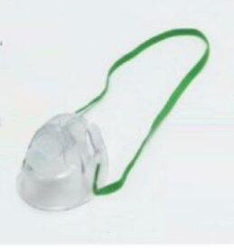 新鋭工業 ネブライザ一部オプション及び交換部品(セパ-2) ネブライザーマスク 小 NK-3250 オプション品 400010040