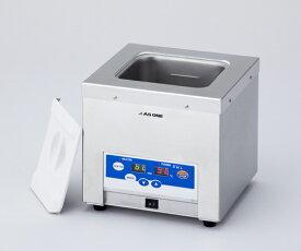 最大P20倍〜6/11(木)1:59 超音波洗浄器 (ステンレス製・ASU-Mシリーズ) ASU-2M 1-2162-01