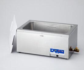 最大P20倍〜6/11(木)1:59 超音波洗浄器 (ステンレス製・ASU-Mシリーズ) ASU-20M 1-2162-05