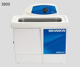 超音波洗浄器(Bransonic(R)) CPX3800-J  7-5318-58