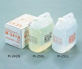 超音波洗浄機用粉末洗浄剤 M-241N 4-080-01