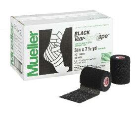 Mueller(ミューラー) ティアライトテープ 76mm ブラック(16個)