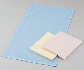 体位交換補助パッド(床ずれナース(R)) ブルー/クリーム/ピンク 680×1150×3.5mm