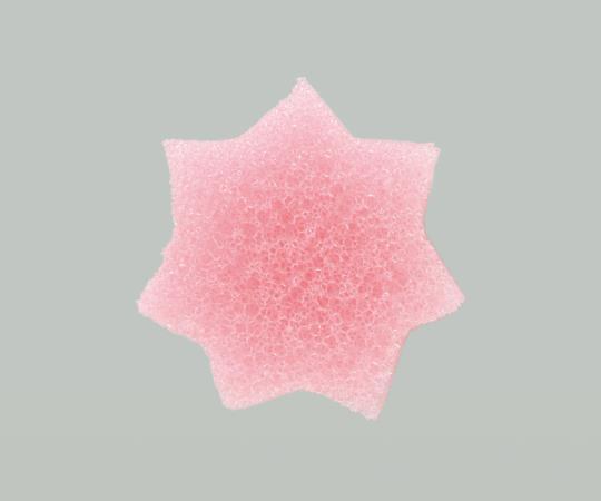 プロシェア口腔ケアスポンジ(プラ軸) A ピンク 1箱(1本/袋×50袋) 症状にあわせて6つのラインナップを使い分けたケアが可能