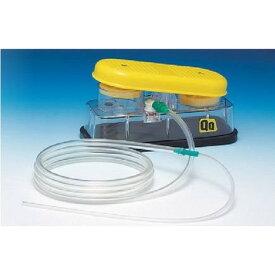 新鋭工業 足踏み式吸引器QQ KFS-400 鼻水吸引 痰吸引