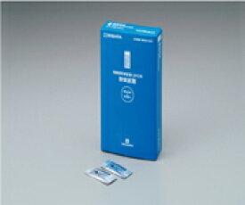 柴田科学(SHIBATA) 残留塩素測定器 DPD法粉体試薬(残留塩素用)(100回分)