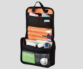 インスリンポーチ血糖値管理用品ポーチBLK-01
