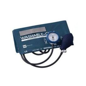 ケンツメディコ耐衝撃性アネロイド血圧計 Dura-X ウォッシャブルカフ仕様 No.555