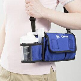 携帯型たん吸引器Qtum(キュータム)QT-500小型外出持ち運びに便利