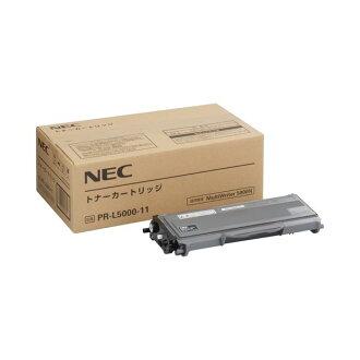 NEC 的碳粉盒 PR-L5000-11 1