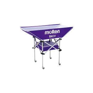 molten(モルテン)エキップメント平型ボールカゴ背高BKCVHP