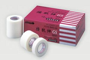 日東メディカル 優肌絆GS 3282 25mm×9m サージカルテープ 肌に優しい