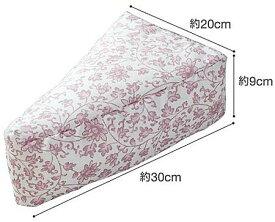 日本エンゼル ふっくらクッション(股関節用) 1212 医療/病院/介護/床ずれ防止/丸洗いOK