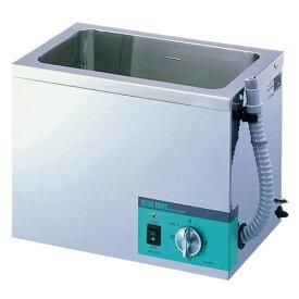 【あす楽】超音波洗浄器 超音波洗浄機<卓上型シリーズ> AU-70CB  アイワ医科工業 aiwa