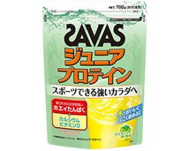 ZAVAS ザバス ジュニアプロテイン マスカット風味 【50食分】 700g