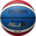 モルテン molten バスケットボール GJ5 5号球 BGJ5C