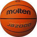 モルテン molten ゴムバスケットボール JB2000 6号球 B6C2000