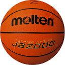モルテン molten ゴムバスケットボール JB2000 7号球 B7C2000