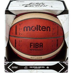 モルテンmoltenバスケットボールBG5000FIBAスペシャルエディション6号球国際公認球B6G5000-S0J