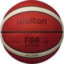 【即納】モルテン molten バスケットボール BG5000 7号球 B7G5000 検定球 国際公認球