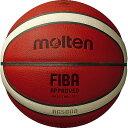 【ネーム加工可】モルテン molten バスケットボール BG5000 7号球 B7G5000 検定球 国際公認球