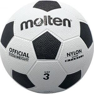 亀甲ゴムサッカーボール 3号球 F3