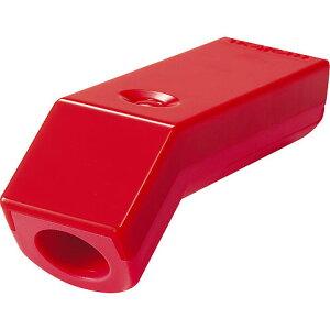 【在庫品】モルテン molten 電子ホイッスル 選べる3音色の電子ホイッスル ※色によって鳴る音が違います (この商品は ピリリリ と鳴ります)ロープ付き RA0010-R
