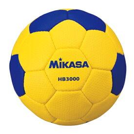 ミカサ MIKASA ハンドボール 3号球 一般男子・大学男子・高校男子用 検定球 HB3000