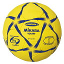 ミカサ MIKASA ハンドボール 1号球 小学用 屋外用練習球 HP103-YB