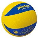 ミカサ MIKASA ソフトバレーボール MS-M64H 小学生高学年用
