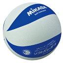 ミカサ MIKASA ソフトバレーボール MS-M78-WBL 一般・大学・高校・中学校用