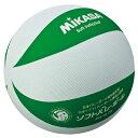 ミカサ MIKASA ソフトバレーボール MS-M78-WG 一般・大学・高校・中学校用
