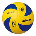 ミカサ MIKASA バレーボール 5号球 MVA310 一般・大学・高校用