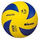 ミカサ MIKASA バレーボール 5号球 MVA320 一般・大学・高校用