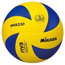 ミカサ MIKASA バレーボール 5号球 MVA330 一般・大学・高校用