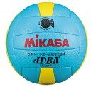 【ネーム加工可】ミカサ MIKASA ドッジボール (ドッヂボール) 小学用 検定球 MGJDB-L