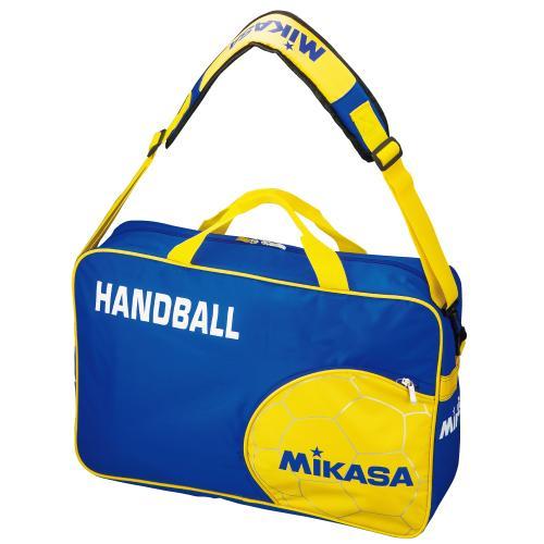 【※メーカー在庫限り】ミカサ MIKASA ハンドボール ボールバック6個入れ HD6B