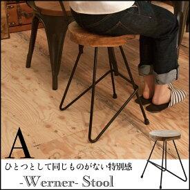 【週末限定クーポン配布中】スツール ウッドスツール 背もたれなし アイアン イス 椅子 サイドテーブル 無垢材 ディスプレイ台 玄関 天然木 木製 おしゃれ 北欧 シンプル