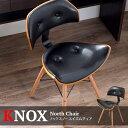 【全品★10%OFFクーポン配布中 6/30迄】【送料無料】 デスクチェア KNOX ノースイズムチェア ( チェア 椅子 いす イ…