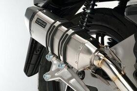 BEAMSG166-64-000PCX1502014~New!CORSA-EVO2ステンレスビームスマフラー